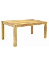 Jedálenský stôl Manu 200x90 z mangového dreva