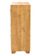 Komoda Manu z mangového dreva