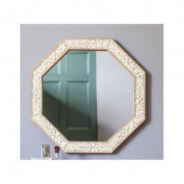 Zrkadlo Sita 60x60 indický...