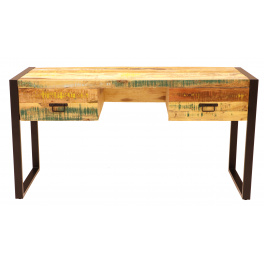 Písací stôl Retro 160x76x70...