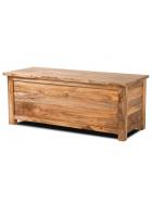 Truhlica Hina 120x45x45 z mangového dreva