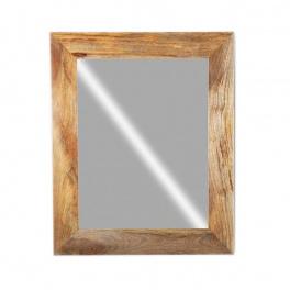 Zrkadlo Gita z mangového dreva