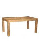 Jedálenský stôl Hina 120x90 z mangového dreva