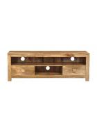 TV stolík Hina z mangového dreva
