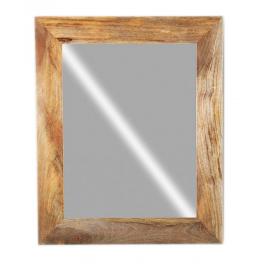 Zrkadlo Hina 90x120 indický...
