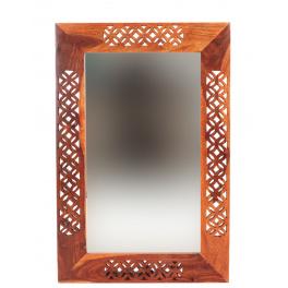Zrkadlo Mira 90x60x2,5...