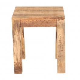 Odkladací stolík Manu...