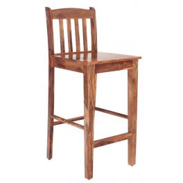 Barová stolička 45x105x45...