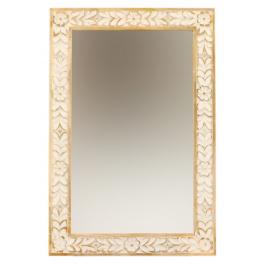 Zrkadlo Sita 60x90 indický...