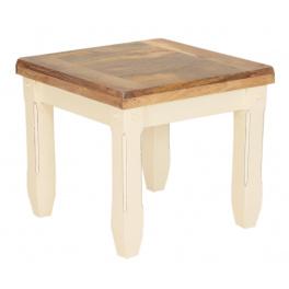 Odkladací stolík Dhari...