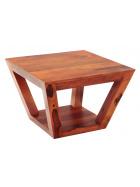 Konferenčný stolík Rami 60x40x60 indický masív palisander/sheesham