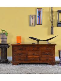 Konferenčný stolík z indického masívu palisander