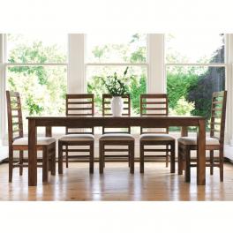 Jedálny stôl RAMI 175x90 z indického masívu palisander