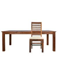 Jedálenský stôl Rami 200x90 z indického masívu palisander