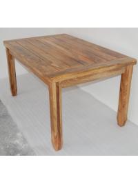 Jedálenský stôl Devi 140x90 z mangového dreva