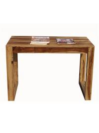 Písací stôl Mumba z indického masívu palisander