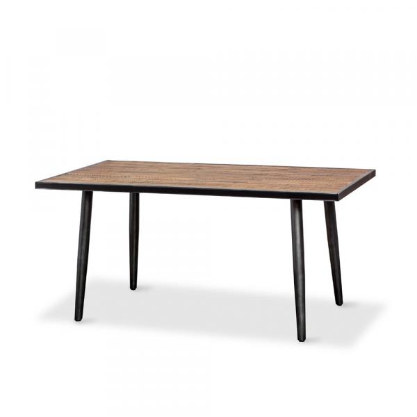 Jedálenský stôl Rustik 175x90 z akáciového dreva
