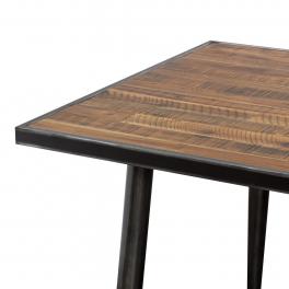 Jedálenský stôl Rustik 200x90 z akáciového dreva