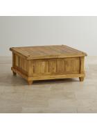 Konferenčný stolík Devi z mangového dreva