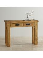 Konzolový Stôl Devi z mangového dreva