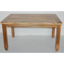 Jedálenský stôl Devi 175x90 z mangového dreva