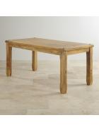 Jedálenský stôl Devi 200x90 z mangového dreva