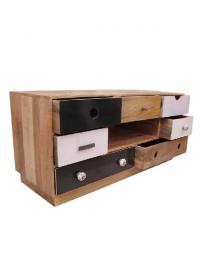 TV stolík Devi z mangového dreva